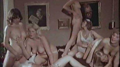 Hausfrauenpornofilme